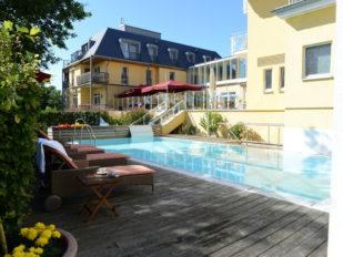 Hotel Meerlust ****, Zingst
