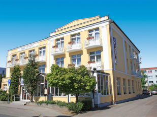 Hotel Poseidon ***, Kühlungsborn