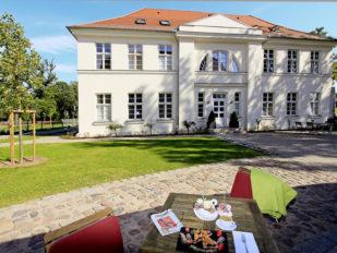 Hotel Prinzenpalais Bad Doberan ****, Bad Doberan