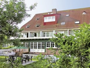 Hotel Spiekeroog***, Insel Spiekeroog