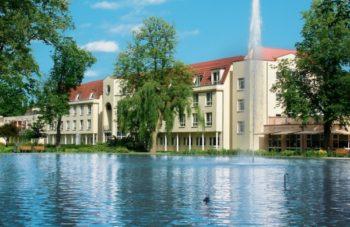Hotel Thermalis ****, Bad Hersfeld