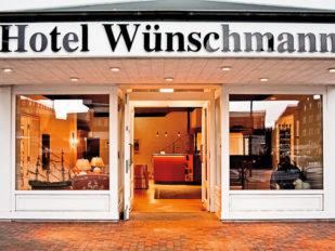 Hotel Wünschmann **** Westerland (Insel Sylt),