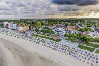 Kurhaus Hotel Wyk ***+Wyk (Insel Föhr),