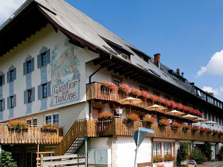 Hotel zur Traube *** Titisee-Neustadt, Hochschwarzwald