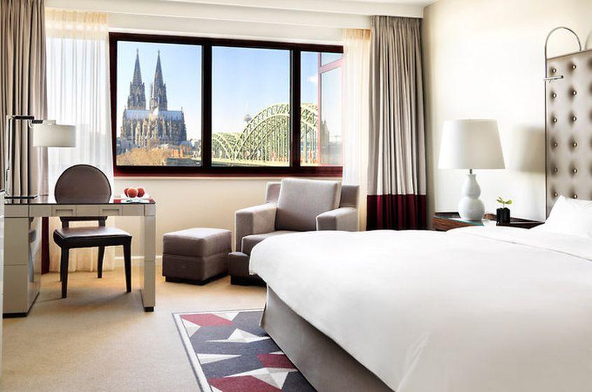 Hotel Hyatt Regency Köln *****
