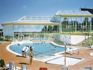 IFA Schöneck Hotel & Ferienpark*** Schöneck-Erzgebirge