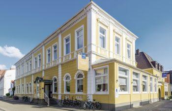 Inselhotel Bruns *** + , Insel Norderney