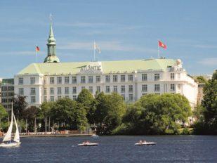 Kempinski Atlantic Hamburg *****+, Hamburg