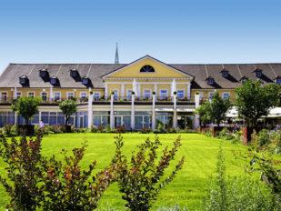 Kurpark-Hotel Bad Dürkheim ****, Bad Dürkheim