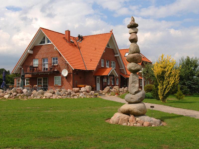 Landhaus Bondzio ***, Langen Brütz