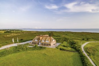 Landhaus Severin*s Morsum Kliff *****, Morsum (Insel Sylt),