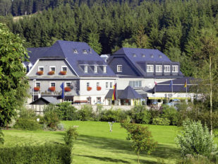 Landhaus Wacker **** +, Wenden Brün