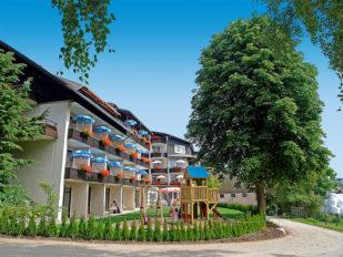 Landhotel Henkenhof ***, Willingen