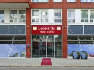 Leonardo Hotel Berlin ***, Berlin