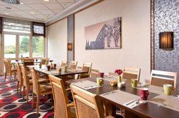 Leonardo Köln - Restaurant