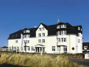 Lindner Strand Hotel Windrose ****, Wenningstedt (Insel Sylt)