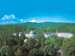 Maritim Hotel Bad Wildungen****, Bad Wildungen