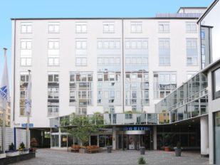 Maritim München ****, München