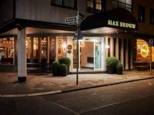 Max Brown Midtown *** +, Düsseldorf,