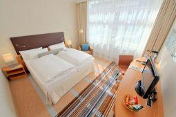 Mercure Hotel Köln Belfortstraße - Zimmer