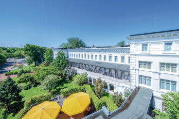 Michels Thalasso Hotel Nordseehaus Norderney ****, Insel Norderney,