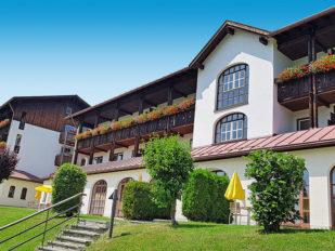 Mondi Holiday Alpenblickhotel**** Oberstaufen