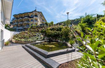 Moselromantikhotel Kessler Meyer****, Cochem, Mosel