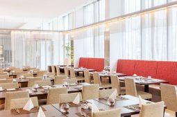 NH Collection Köln Mediapark - Restaurant