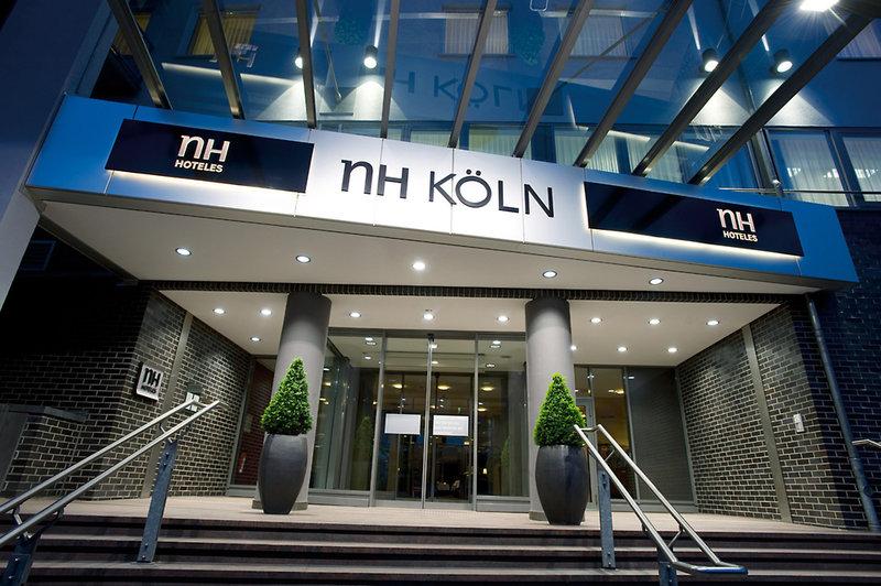 NH Köln Altstadt****