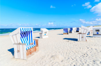 Insel Norderney – 1 Woche Insel Feeling in unseren TOP Hotels