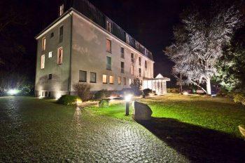 Novum Hotel Silence Garden Köln Brück ***+
