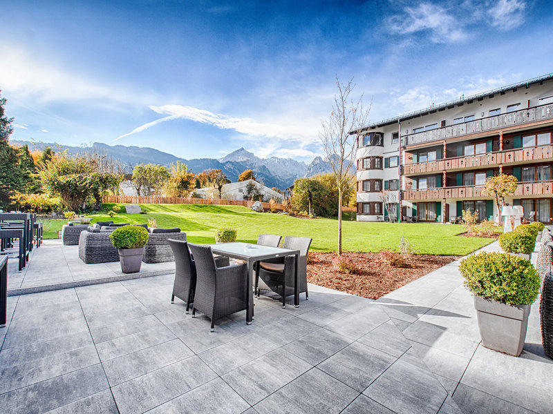 Obermühle Boutique Resort **** +, Garmisch-Partenkirchen