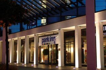 Hotel Park Inn by Radisson Köln City West ****