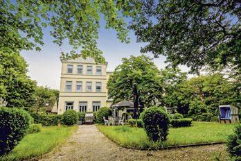 Parkhotel Wangerooge ****, Insel Wangerooge