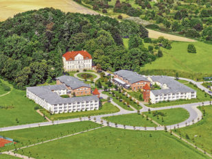 Precise Resort Rügen ***+, Sagard OT Neddesitz (Insel Rügen)