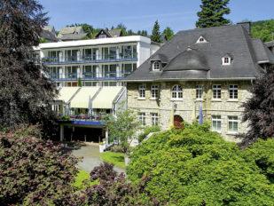 Rüters Parkhotel ****, Willingen