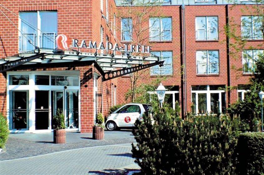 Hotel Ramada Köln Hürth ****