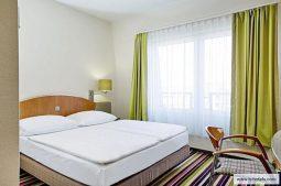 Ramada Köln Hürth - Zimmer