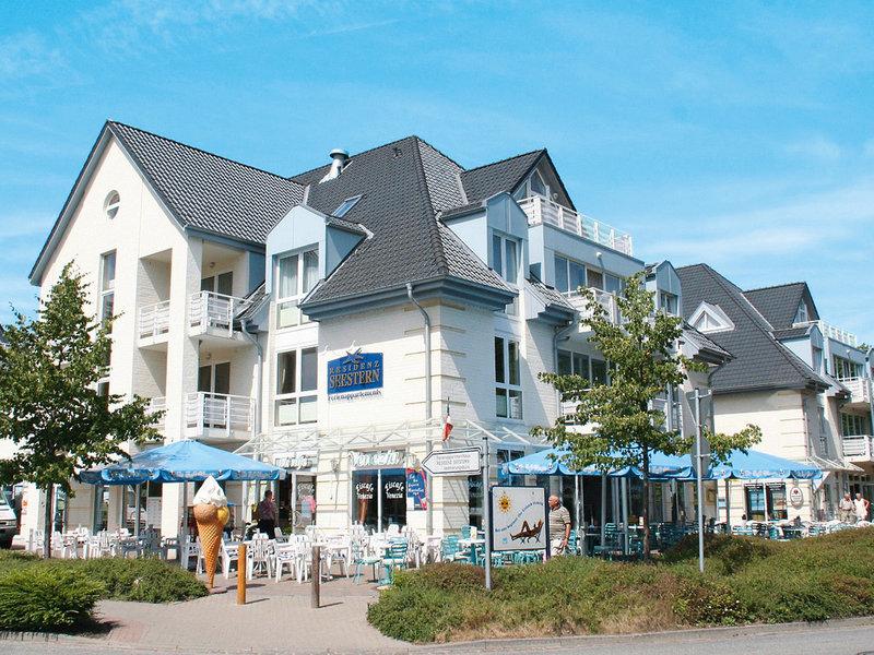 Residenz Seestern ***+, Boltenhagen