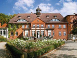Schloss Basthorst ****+, Crivitz