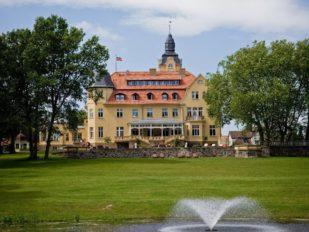 Schlosshotel Wendorf *****, Kuhlen-Wendorf