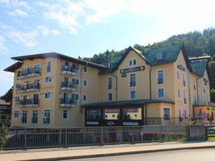 Schwabenwirt ***, Berchtesgaden