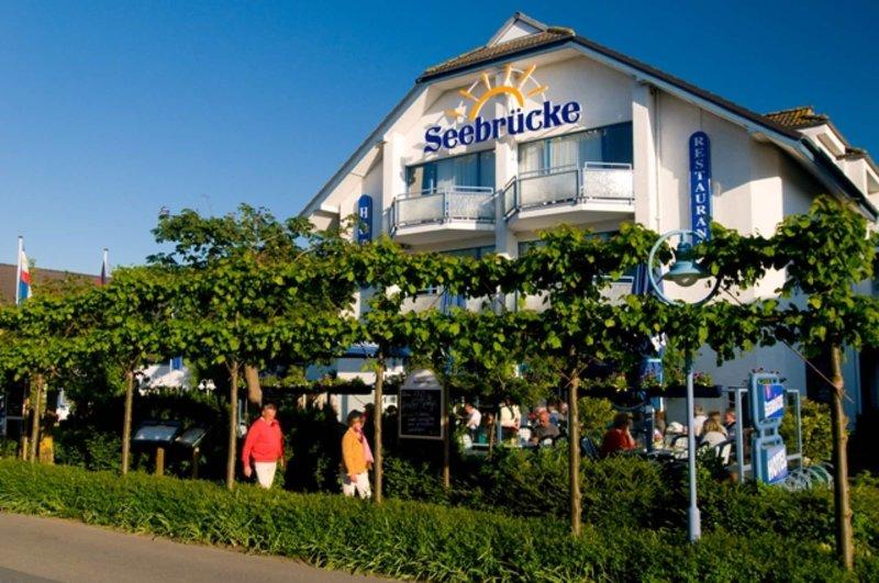 Hotel Seebrücke***, Zingst