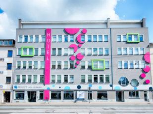 Select Hotel City Bremen ****, Bremen