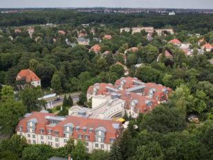 Seminaris Hotel Leipzig *** +, Leipzig