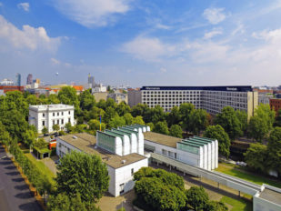Sheraton Berlin Grand Hotel Esplanade *****, Berlin