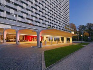 Sheraton München Arabellapark Hotel ****, München