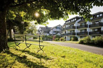 Sporthotel & Resort Grafenwald**** – Daun