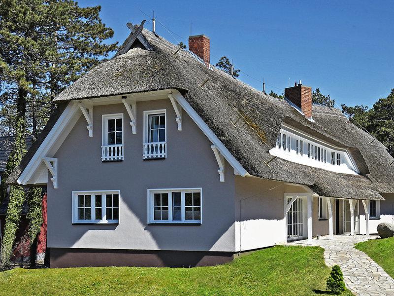 Strandhaus Ahrenshoop *** +, Ahrenshoop
