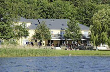 Strandhaus am Inselsee ***+, Güstrow
